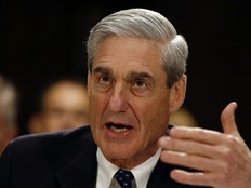 """מולר: """"לא קבענו אם הנשיא ביצע פשע או לא"""" (צילום: רויטרס, חדשות)"""