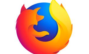 לוגו דפדפן פיירפוקס של מוזילה (עיצוב: יחסי ציבור)