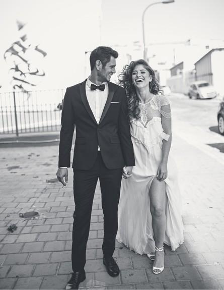 החתונה של עופר חיון (צילום: גיא צרחי, יחסי ציבור)