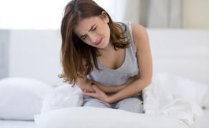 כאב בטן (צילום:  ESB Professional, shutterstock)