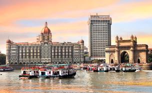 מומבאי (צילום:  SNEHIT, shutterstock)