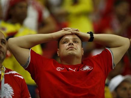 אחרי האכזבה במונדיאל, הפולנים החליטו לשנות כיוון (getty) (צילום: ספורט 5)