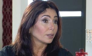 השרה מירי רגב (צילום: החדשות)