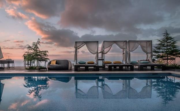 שאטו גלילי (צילום: מלון שאטו גלילי)