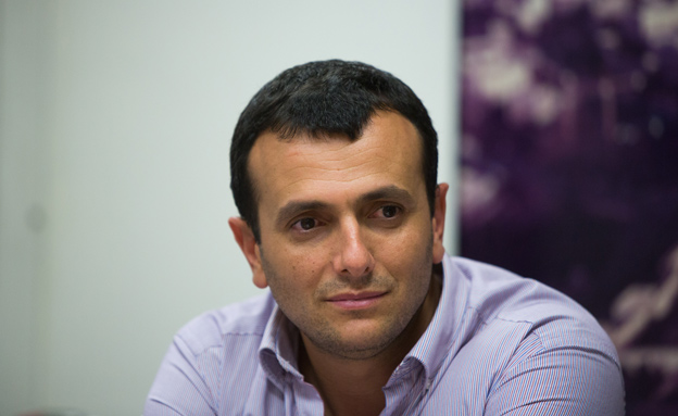 """מנכ""""ל האוצר, שי באבד (צילום: Yonatan Sindel/Flash90, חדשות)"""