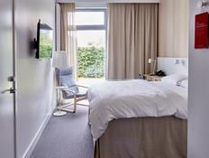 מלון איקאה, הלמוט (6) (צילום: ikeahotell.se)