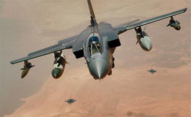 בריטניה תשלח כוחות קומנדו למפרץ (צילום: CNN, חדשות)