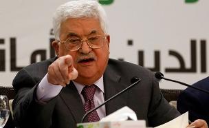 מתבצר בעמדתו. אבו מאזן (צילום: רויטרס, חדשות)