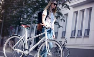 אופניים מדגם לוטה של Schindelhauer Bikes (צילום: Schindelhauer bikes, יחסי ציבור)