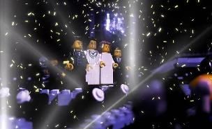 צפו: אירוויזיון 2019 – גרסת הלגו (צילום: Alexandro Kröger, LEGO: Eurovision, חדשות)