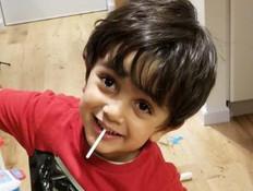 משפחת בן ה-4 שטבע תרמה איבריו