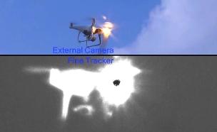 """זה אקדח הלייזר שיגן על הדרום (צילום: מתוך סרטון של רפא""""ל, חדשות)"""