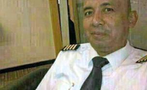 קפטן זהארי אחמד (צילום: טוויטר\@usatodaypost2)