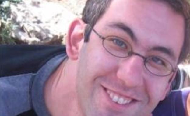 אביתר בן יעקב גרוס (צילום: מתוך חדשות 12)