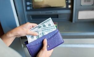 אבד הארנק? כדאי שיכיל הרבה מזומן (צילום: 123/RF, חדשות)
