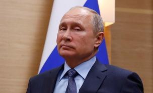 """""""יוביל לקטסטרופה"""", פוטין (ארכיון) (צילום: רויטרס, חדשות)"""