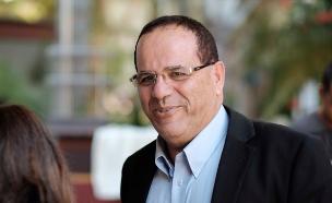 מסיר מועמדותי מתפקיד השגריר במצרים (צילום: תומר נויברג / פלאש 90, חדשות)