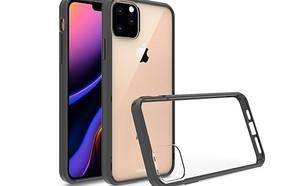 האם כך יראה האייפון הבא?