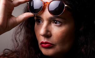 דליה שימקו  (צילום: שרון שטלברג)