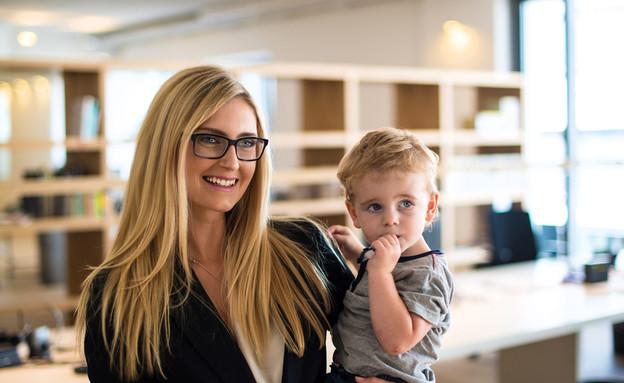 כך תקלו על העובדים שלכם בקיץ (צילום: kateafter | Shutterstock.com )