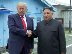 """צפון קוריאה: """"ארה""""ב תחליט מה היא רוצה לכריסמס"""""""