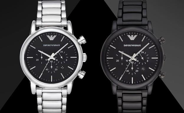 שעון (צילום: Carry Online)