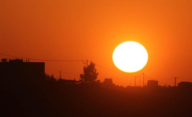 """""""אפשר להקטין את הסיכוי להחרפה"""" (צילום: פלאש 90 - איסאם רימאווי, חדשות)"""