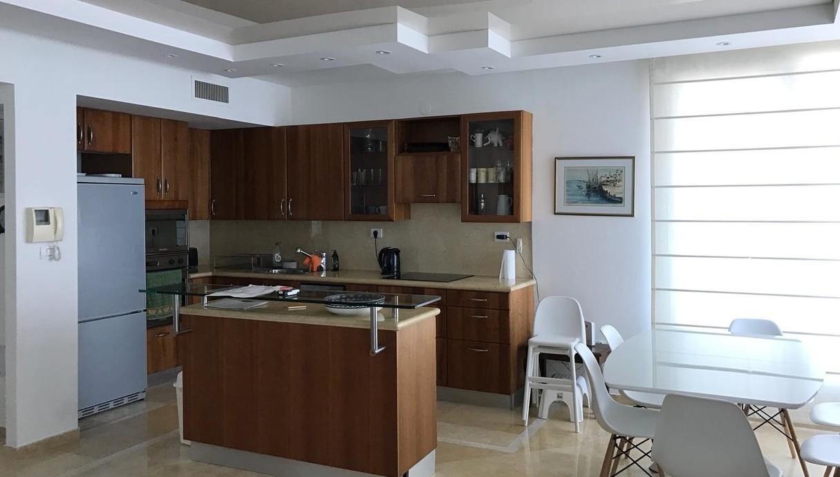 דירה בתל אביב, עיצוב מאיה שינברגר, לפני שיפוץ