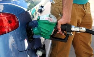 מהלילה: ירידה במחירי הדלק (צילום: החדשות)