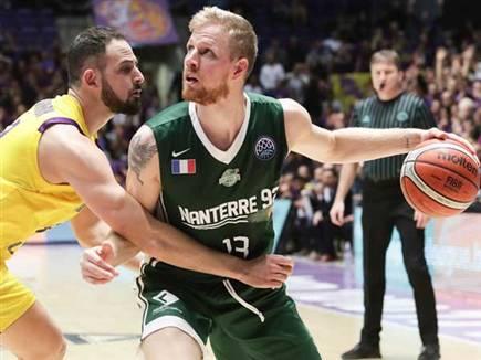 צילום: FIBA (צילום: ספורט 5)