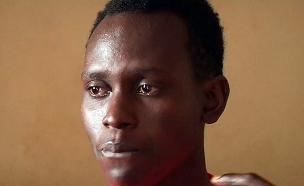 צפו: קשיי הקהיל הגאה באפריקה (צילום: AP, חדשות)