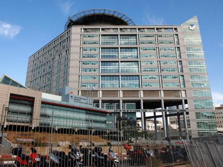 בית החולים איכילוב (צילום: משה מילנר / פלאש 90, חדשות)