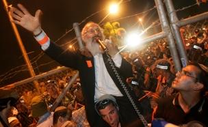 הרב שלמה אבינר (צילום: רויטרס, חדשות)