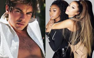 מפורסמים שיצאו מהארון ב-2019  (צילום: אינסטגרם)