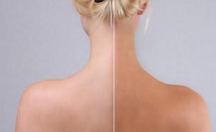 שיזוף עצמי (צילום: kateafter   Shutterstock.com )