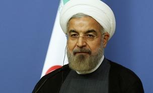 אירן הכריזה רשמית: מפרים את הסכם הגרעין (צילום: רויטרס, חדשות)