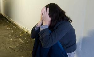 כלא והתעלל בה, אילוסטרציה (צילום: RF123, חדשות)