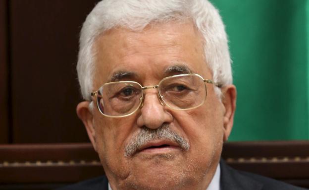 """""""הרשות הפלסטינית תשלם ביוקר"""" (צילום: רויטרס, חדשות)"""