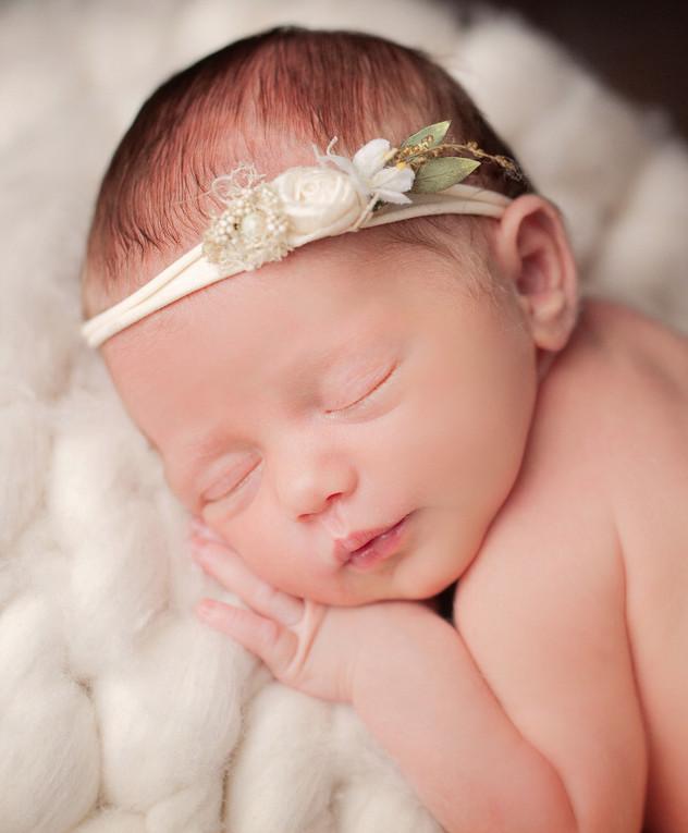 בוק לתינוקת של נעמה קסרי