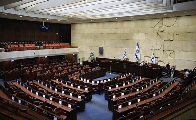 על אף הפגרה, הכנסת תתכנס לדיון בנושא (צילום: נועם רבקין פנטון/פלאש 90, חדשות)