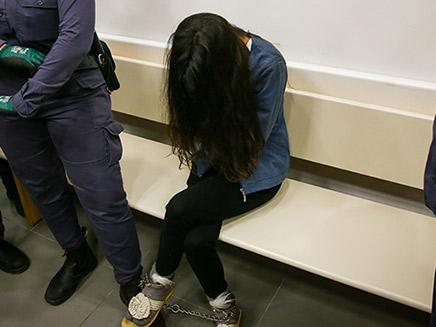 המטפלת המואשמת בהתעללות, כרמל מעודה