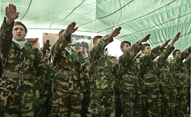 """ארה""""ב מחריפה את המאבק בחיזבאללה (צילום: AP, חדשות)"""