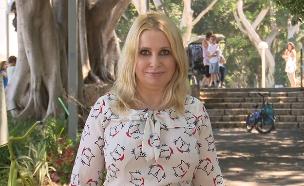 אירנה שופאניה, הורדה מטיסה כי נשואה לדרוזי (צילום: החדשות)