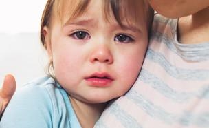תינוקות בוכה (צילום: By TierneyMJ, shutterstock)