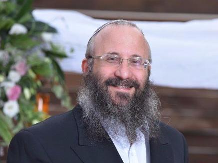 Feu le rabbin Michael Mark