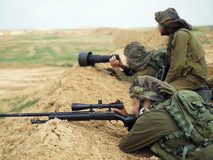 חמאס מאיים: נגיב על הרג הפעיל