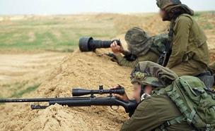 """חמאס מאיים: נגיב על הרג הפעיל (צילום: דובר צה""""ל, חדשות)"""