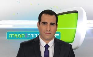 ירון אברהם (צילום: החדשות)