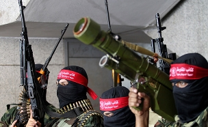 בחזית העממית טוענים: זה מה שישראל הבטיחה (צילום: רויטרס, חדשות)