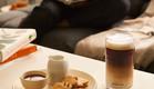 קפה קר בסלון- נספרסו (יח''צ: נספרסו, מגזין פורטאר)